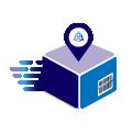 costech postal service icon