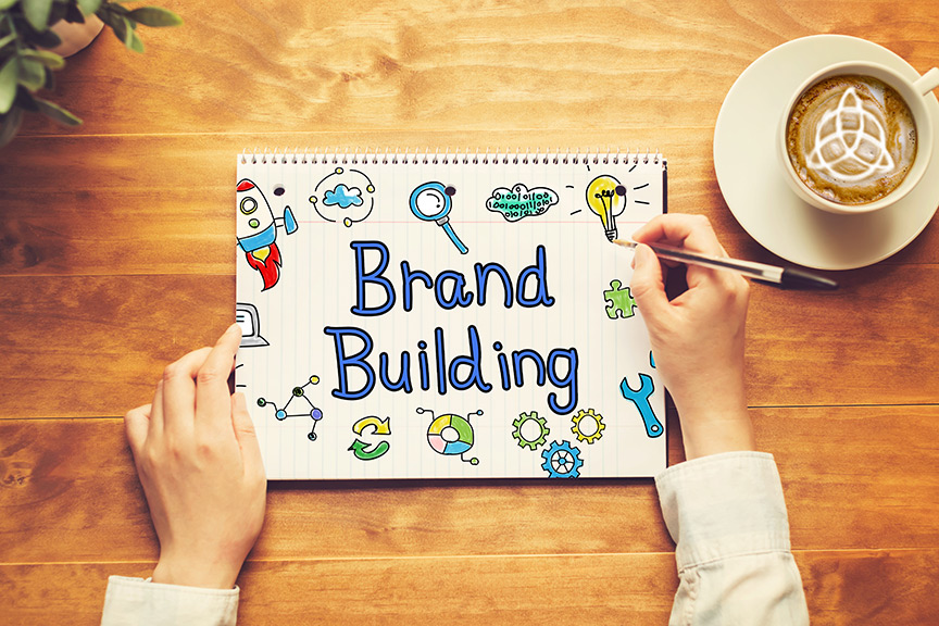 Brand Building For Dentists