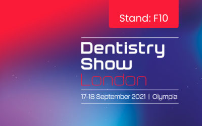 See Us At The London Dentistry Show