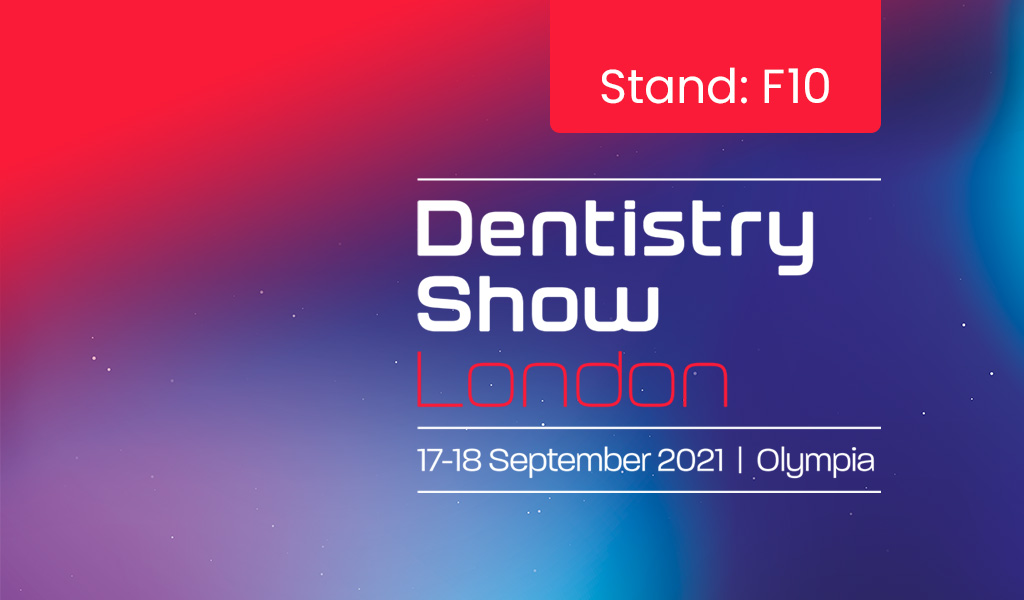 costech at london denstistry show image