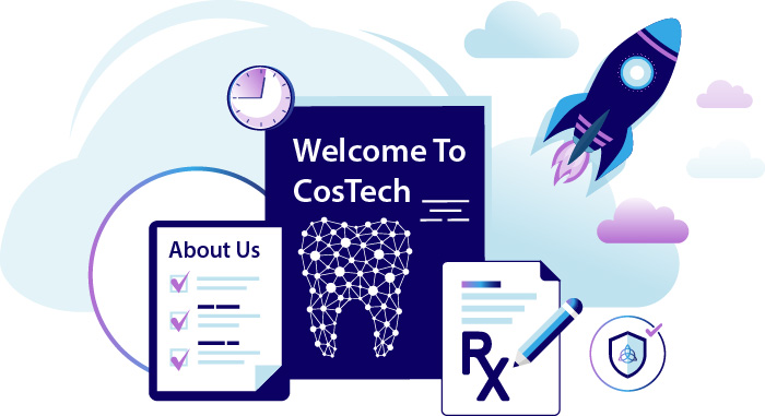 costech car delivery image