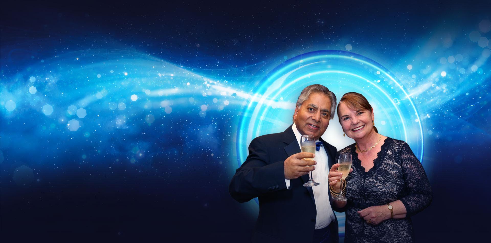 CosTech Celebrates its 40th Birthday