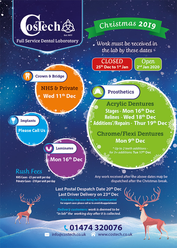 costech-christmas-dates-2019